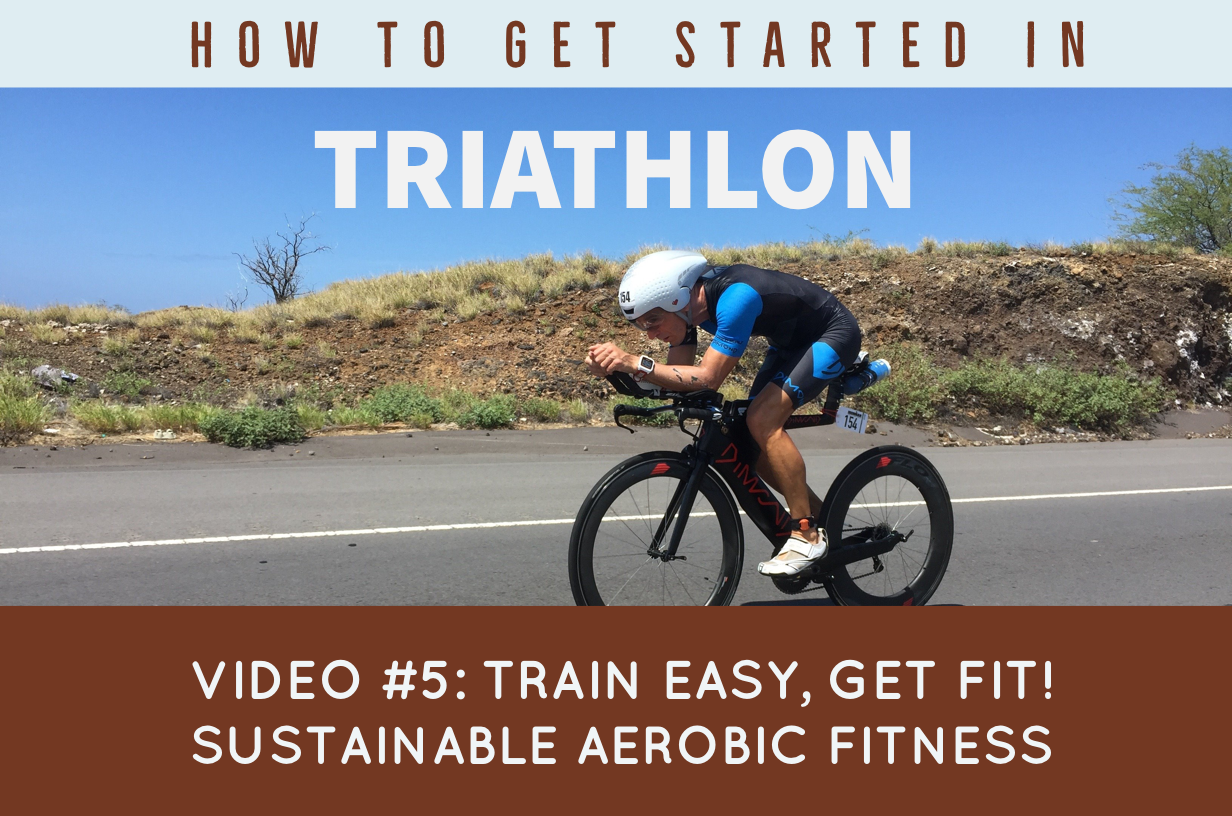 How to Get Started in Triathlon